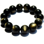 Cats_eye_obsidian_beads_by_ariyangems