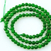 Chrome_diopside_beads_by_ariyangems