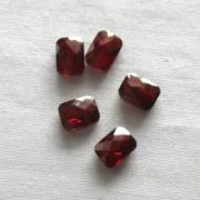 Cubic_zirconia_garnet_beads_by_ariyangems