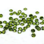 Cubic_zirconia_olive_beads_by_ariyangems