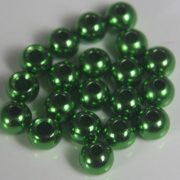 Heavy_Glass_green_beads_by_ariyangems