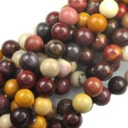 Mookaite_Jasper_beads_by_ariyangems