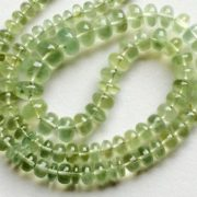 Prehnite_beads_by_ariyangems