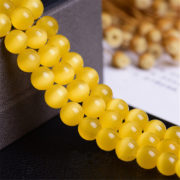 Yellow_opal_beads_by_ariyangems