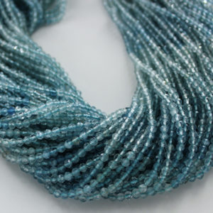 Aquamarine_Shaded_Faceted_Balls_Beads