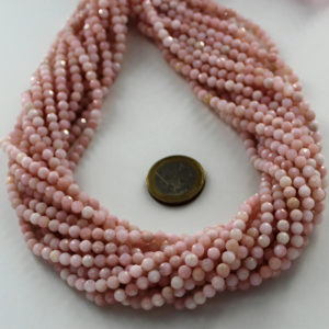Pink_Opal_Faceted_Balls_Beads