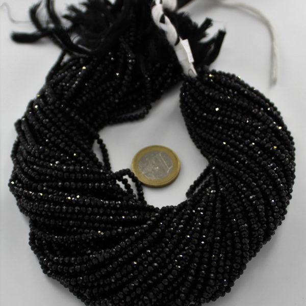 Black_Spinel_Beads_By_Ariyangems