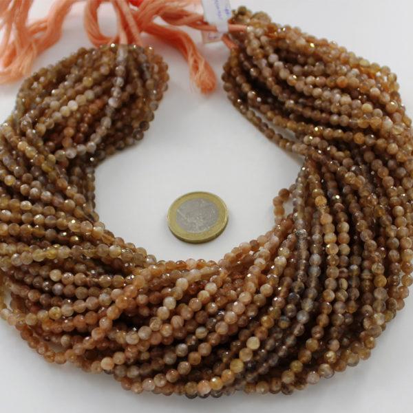 Golden_Shine_Moonstone_Faceted_Balls_Beads