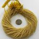 yellow_calcite_Beads_By_Ariyangems