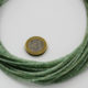 Green_Strawberry_Quartz_Tyre_Faceted_Beads