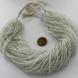 White_Topaz_Faceted_Balls_Beads
