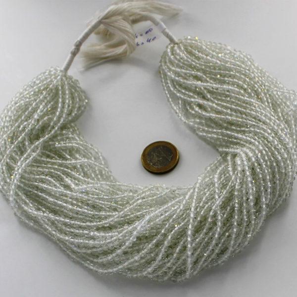 White_Topaz_Faceted_Balls_Beads