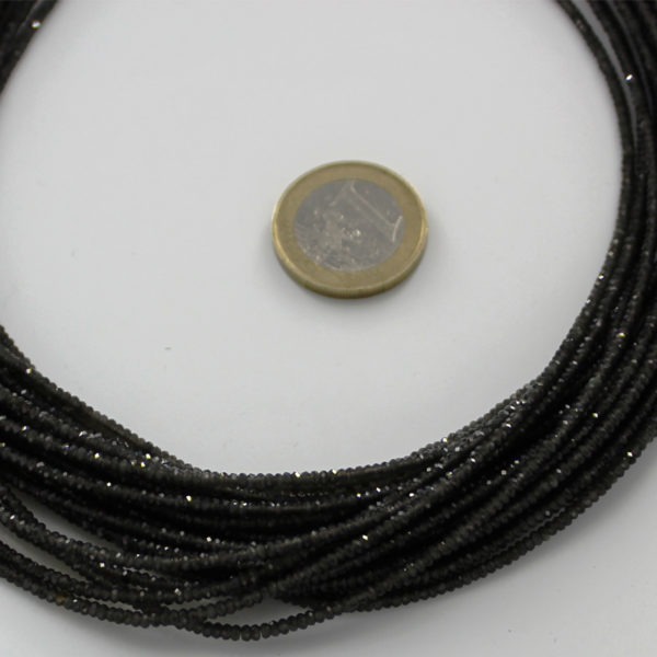 Dragon_Stone/Black_Obsidian_Tyre_Faceted_Beads